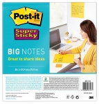 POST IT Notes repositionnables 101353
