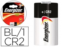 PILE LITHIUM PHOTO ENERGIZER - CR2
