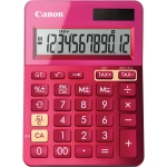 CALCULATRICE LS123K ROSE