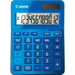 CALCULATRICE LS123K BLEU