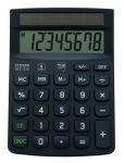 CALCULATRICE ECC-210 CITIZEN