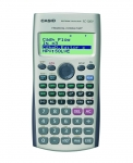 CALCULATRICE FINANCIERE FC-100V CASIO