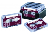 MINI-CASSETTE PHILIPS
