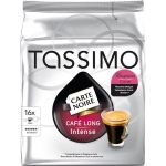 TASSIMO LONG INTENSE
