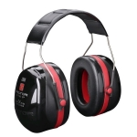 CASQUE DE PROTECTION ANTIBRUIT OPTIME III