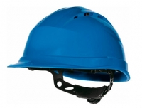 CASQUE DE CHANTIER VENTILÉ DELTA PLUS