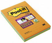 POST IT Notes repositionnables 316848