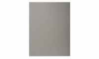 LOT DE 100 CHEMISES DOSSIERS ROCK'S EXACOMPTA GRIS
