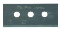 OLFA Lames pour cutters 326202