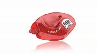 ROLLER DE COLLE RECHARGEABLE PRITT - PERMANENT - ROUGE