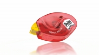 ROLLER DE COLLE RECHARGEABLE PRITT - REPOSITIONNABLE - JAUNE
