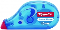 ROLLER DE CORRECTION TIPP-EX POCKET MOUSE