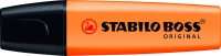 SURLIGNEUR STABILO® BOSS® - COLORIS ORANGE