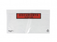 1000 POCHETTES «DOCUMENTS CI-INCLUS» 220X120