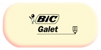 GOMME BIC GALET
