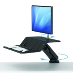 FELLOWES Supports PC et tablettes 400744