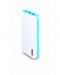 BATTERIE POWER BANK 20000MAH URBAN FACTORY