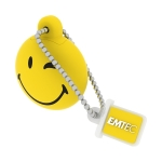 CLE USB  8 GB - SMILEY