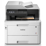 BROTHER Multifonctions laser couleur 443015