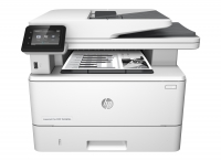 HP Multifonctions laser monochromes 443427