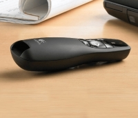TELECOMMANDE PRESENTATION LOGITECH WIRELESS R400