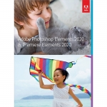 LOGICIEL ADOBE PHOTOSHOP ELEMENTS & PREMIERE ELEMENTS