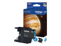 CARTOUCHE BROTHER LC-1240C CYAN POUR MFC/DCP