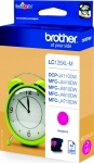 CARTOUCHE BROTHER LC-125XLM MAGENTA POUR DCP/MFC
