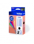BROTHER Cartouches jet d'encre 500223