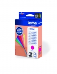 BROTHER Cartouches jet d'encre 500225