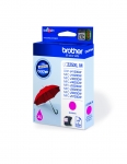 CARTOUCHE BROTHER LC-225XLM MAGENTA POUR MFC/DCP