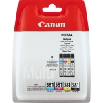 Gamme CANON