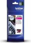 BROTHER Cartouches jet d'encre 501112