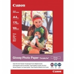 PAPIER PHOTO GLACÉ 170 G CANON - 0775B001