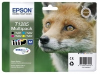 PACK 4 CARTOUCHES T128540 EPSON