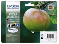 PACK 4 CARTOUCHES T129540 EPSON