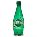 BOUTEILLE PERRIER 50CL