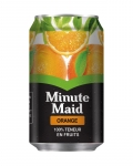 CANETTE MINUTE MAID ORANGE 33CL