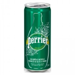 CANETTE PERRIER 33CL