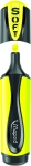 SURLIGNEUR FLUO'PEPS ULTRA DOUX POINTE FLEXIBLE JAUNE