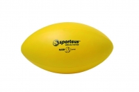 BALLON DE RUGBY - INITIATION JUNIOR