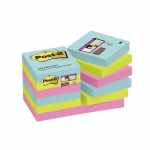 POST-IT STICKY MIAMI 47,6X47,6MM