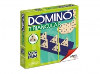 JEU DE DOMINO TRIANGULAIRE