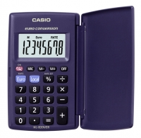 CALCULATRICE HL 820 VER CASIO