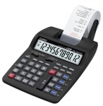 CASIO Calculatrices imprimantes 215411