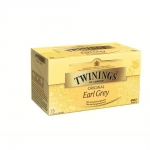 THÉ TWININGS EARL GREY