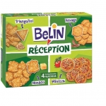 CRACKER'S BELIN